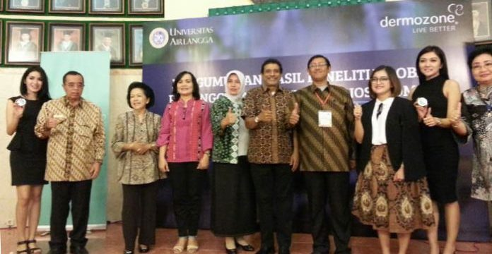 Symposium dan workshop dg Tema Wound Infections Management