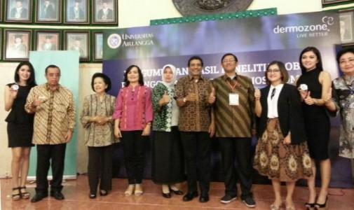 Siap bersaing di ASEAN, Prodi Imunologi Punya Prospek Gemilang
