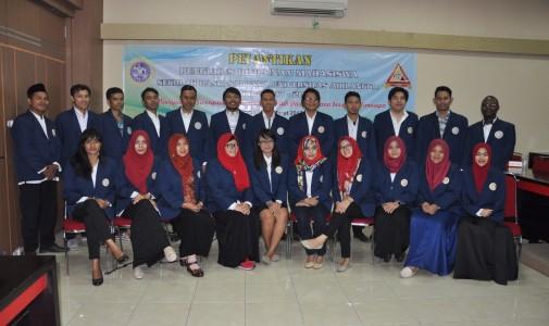 Pelantikan Pengurus Himpunan Mahasiswa Sekolah Pascasarjana Universitas Airlangga (HIMASEPA – UNAIR)
