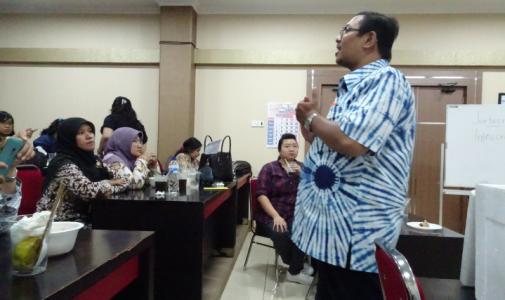 Kuliah Perdana Imunologi – Semester Ganjil 2017/2018
