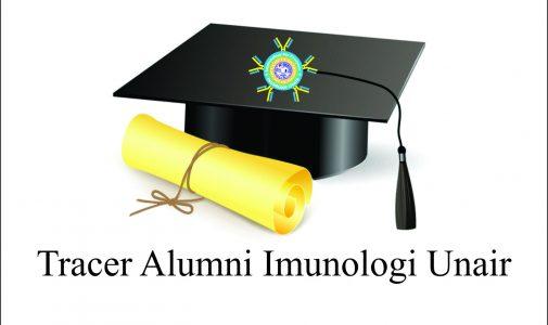 Survey Alumni Imunologi Sekolah Pascasarjana  Universitas Airlangga