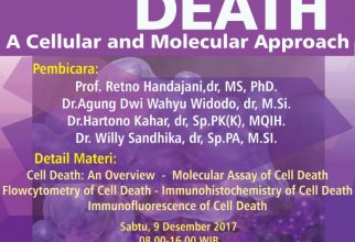 "One Day Seminar ""Cell Death"""